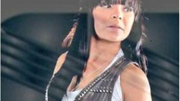 بالفيديو.. لحظة قتل ملكة جمال سابقة برصاصة في الرأس 777