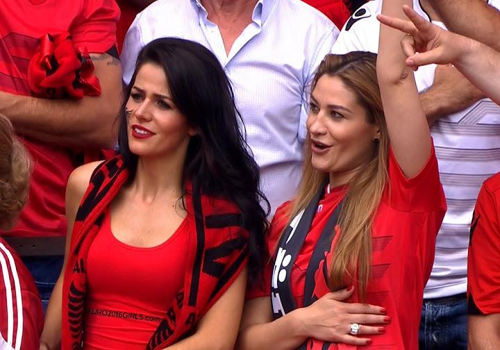 بنات البانيا